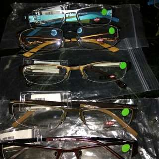 clear spectacle