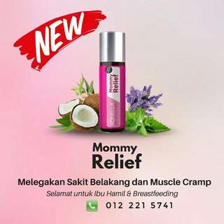 Mommy Relief