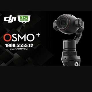OSMO PLUS+ DJI