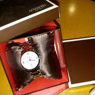 Coach Woman's Watch 女裝手錶