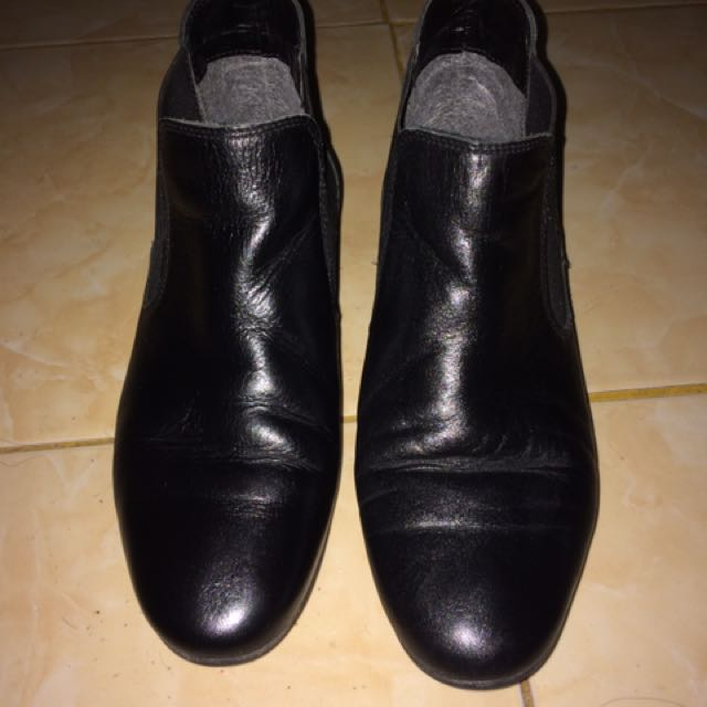 5th Avenue Ankle Boots Very Good Condition Jakarta Selatan