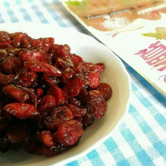 紅寶石蔓越莓【女性盛品】