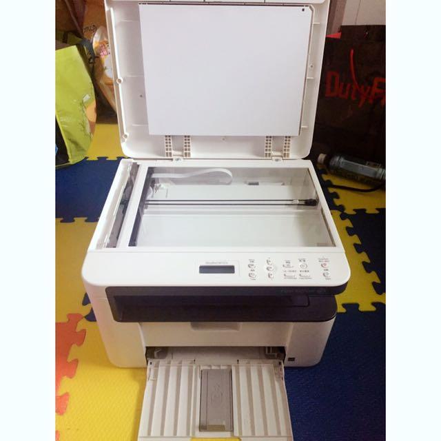 九成新✨很新  Fujixerox M115b雷射印表機