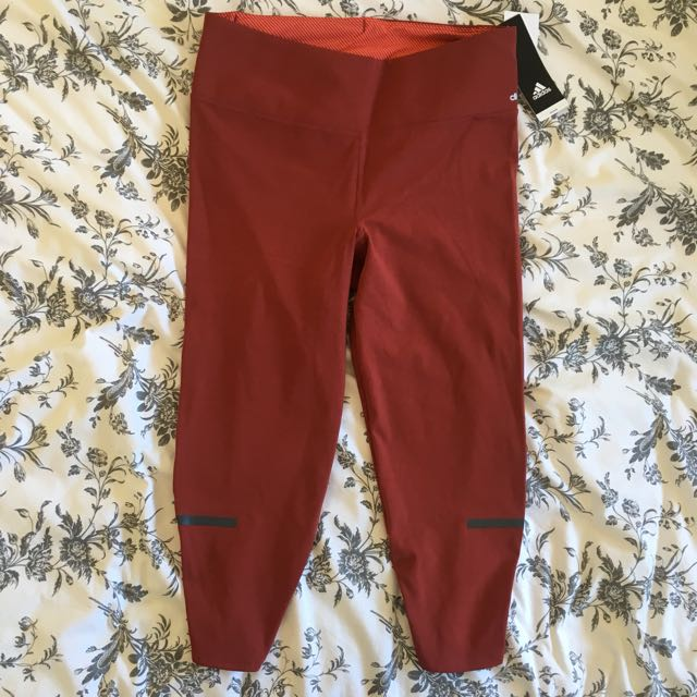 Adidas Climachill Tight