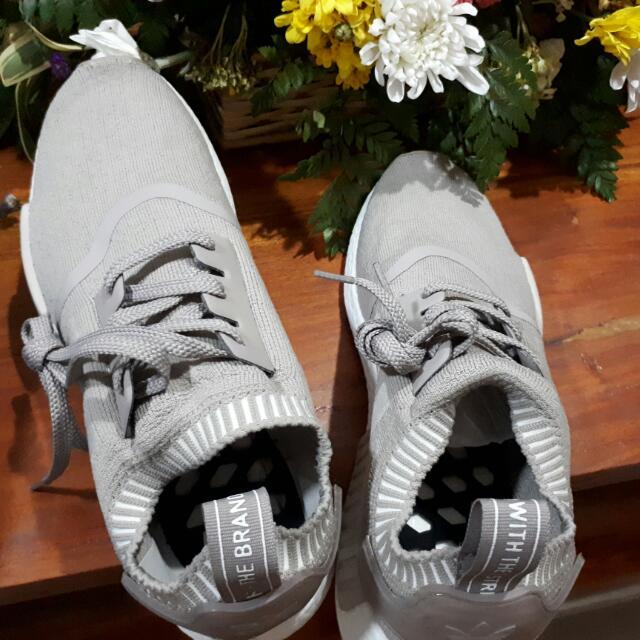 Adidas Nmd Runner Pk