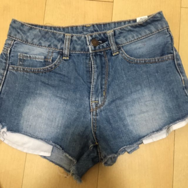 American Eagle Highwaist Shorts
