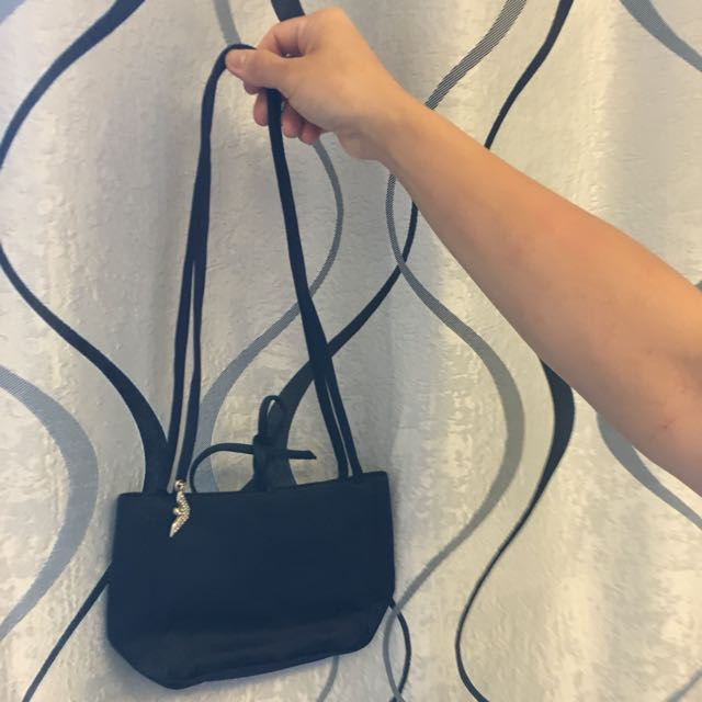 ARMANI Small Shoulder Bag