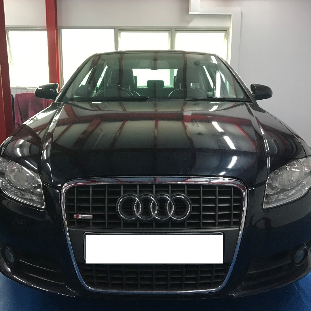 Audi A For Rent Cars Vehicle Rentals On Carousell - Audi rental cars