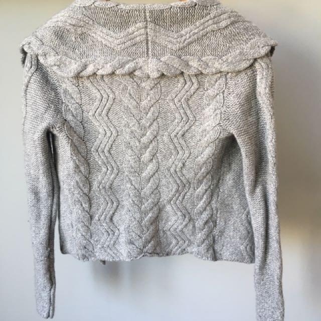 Banana Republic Wrap/Shawl Sweater Size XS