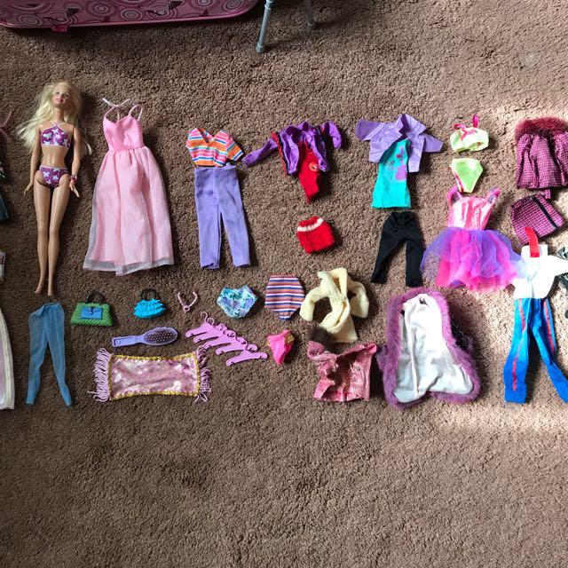 Barbie,