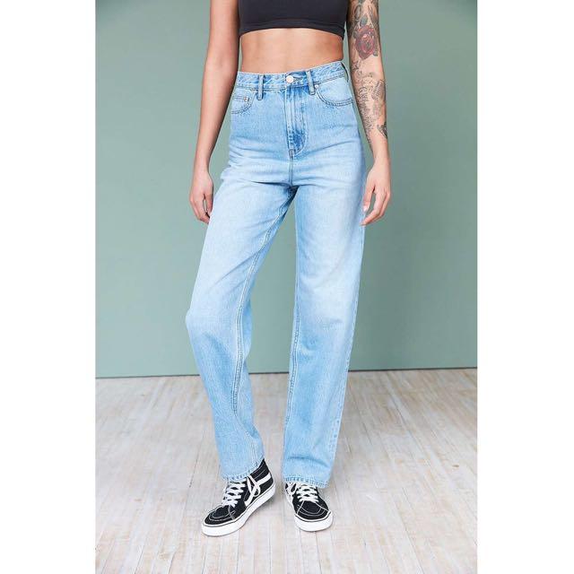 BDG High-Rise Jeans