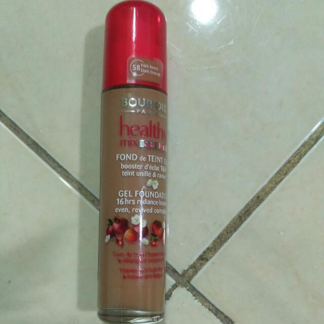 Bourjois Healty Mix Serum Shade 58