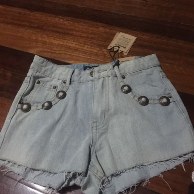 Brand New Ziggy Denim