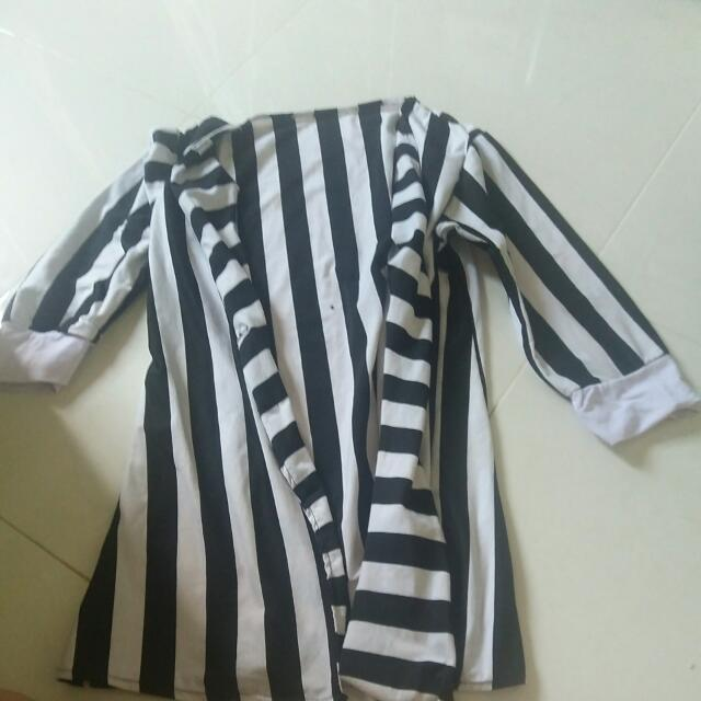 Cardigan Stripe