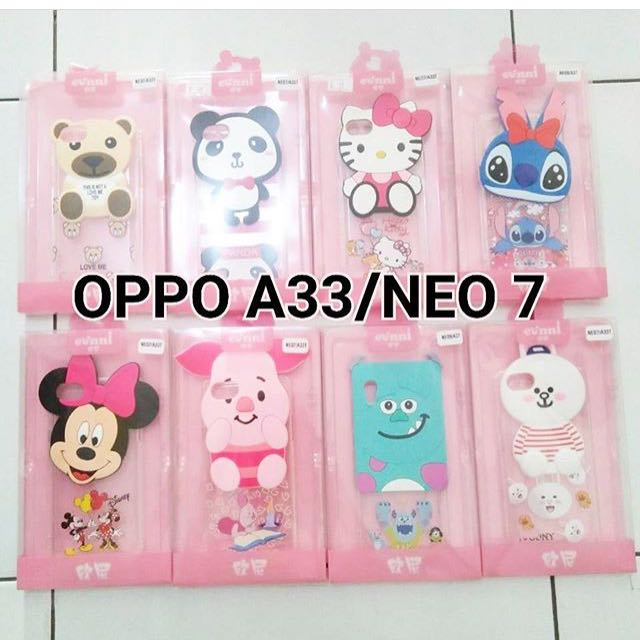 Case Oppo Neo 7/a33