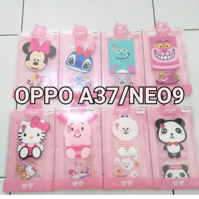 Case Oppo Neo 9