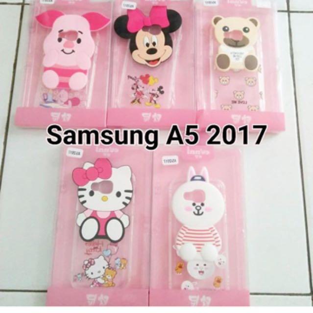 Case Samsung A5 2017