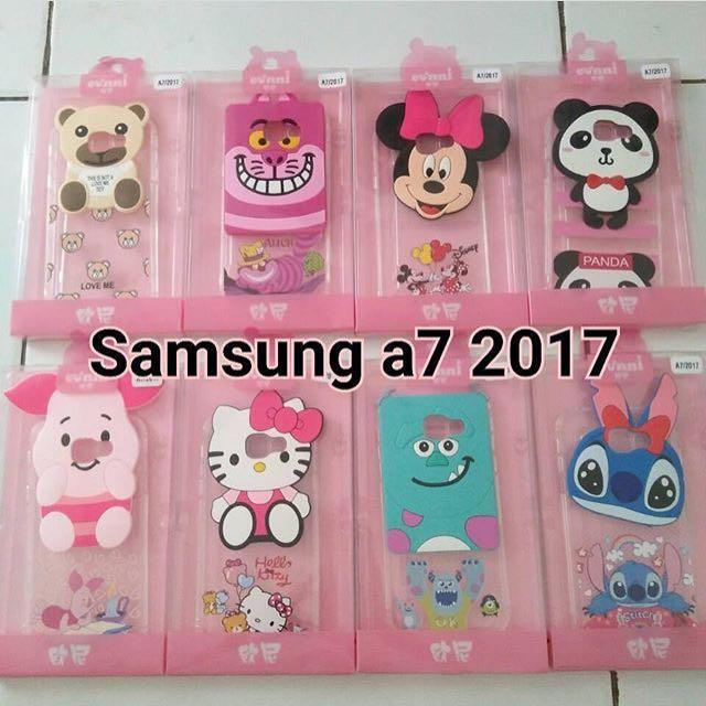 Case Samsung A7 2017