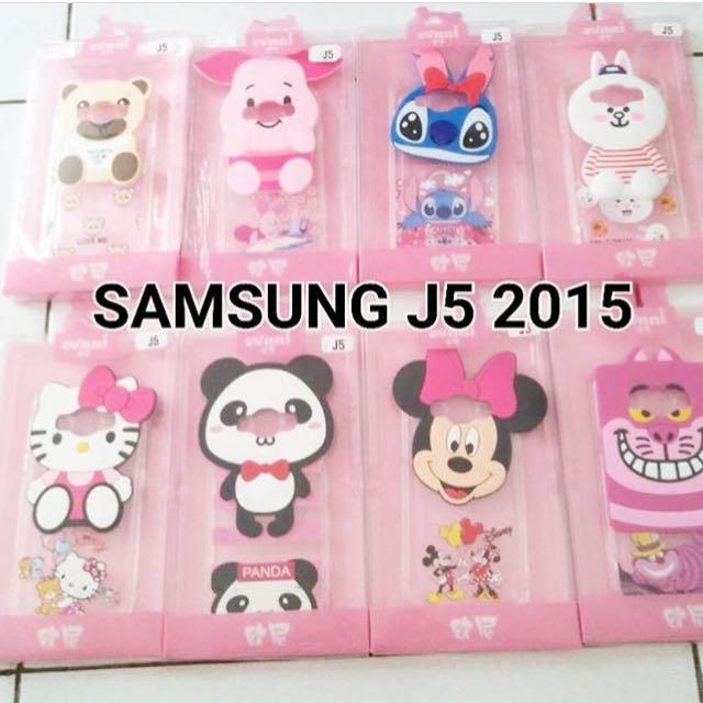 Case Samsung J5 2015