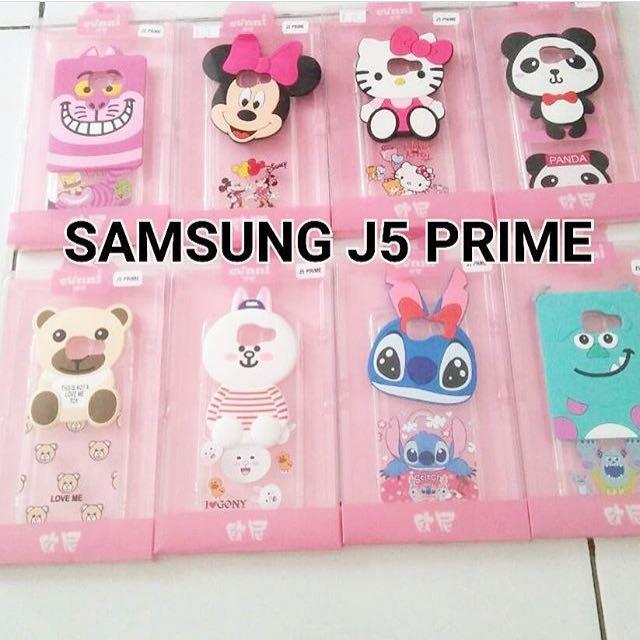 Case Samsung J5 Prime