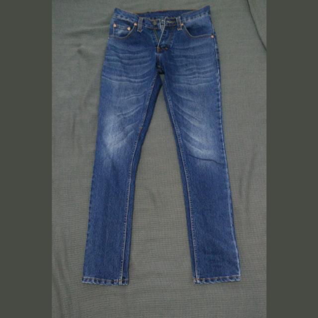 Celana Jeans - Slim Fit