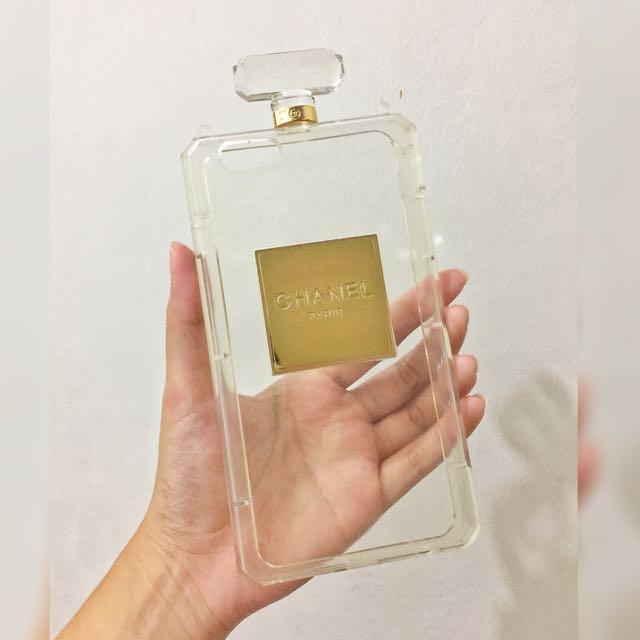 Chanel Case Iphone 6 Plus