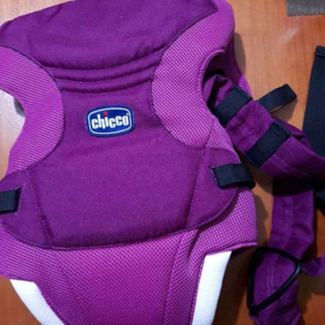 Chico Baby carrier