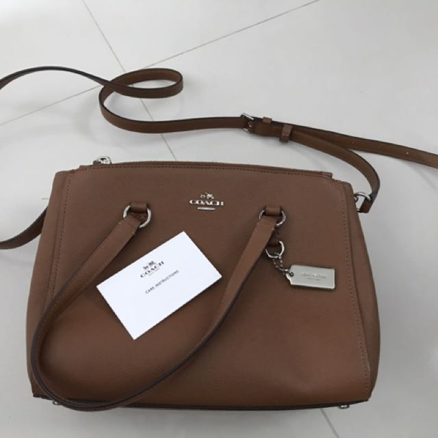 cc450df2697d ... ireland coach sling bag small size luxury bags wallets on carousell  5dc57 251a7 ...