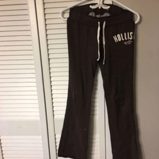 Comfy And Cozy Hollister Panfs