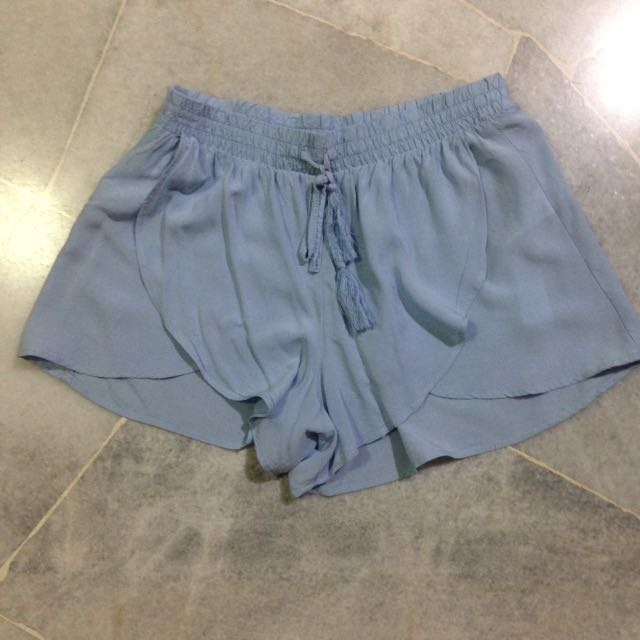 Cotton On Flowy Shorts