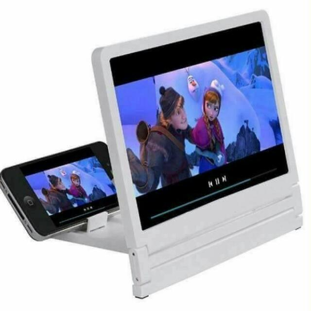Cp Projector ( Magnifier Screen )