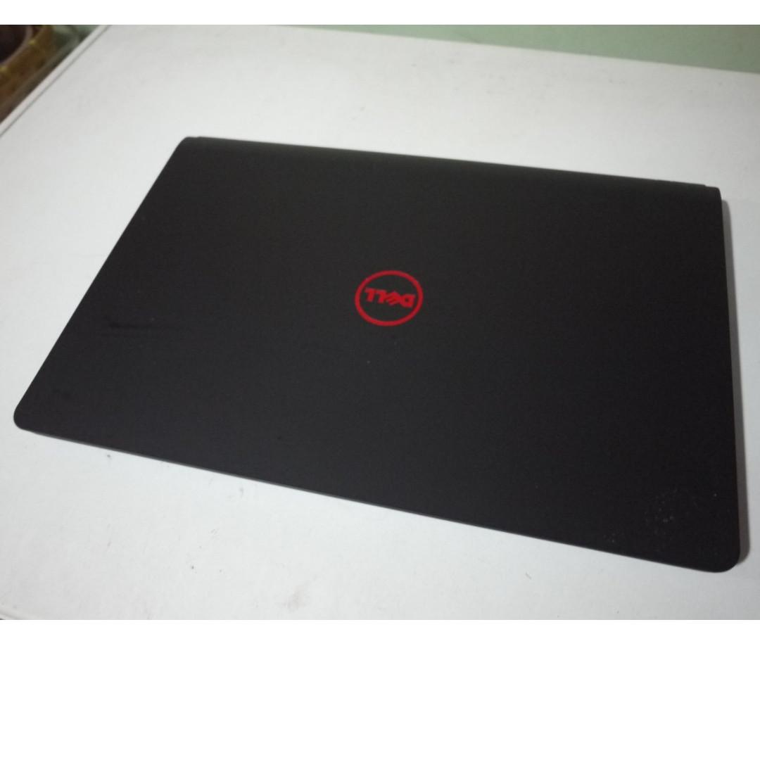 Dell Inspiron 15 7000 7559 電競筆電 獨立顯卡960M