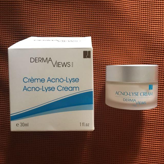 Derma Views Acno-Lyse Cream