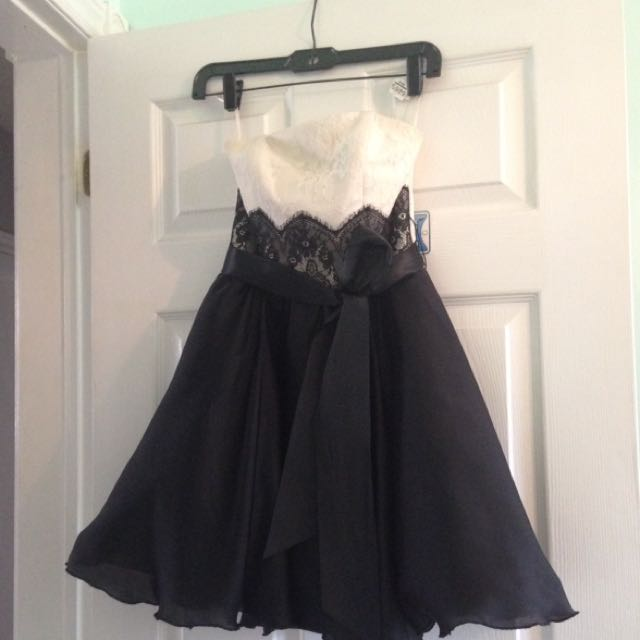 Dress Size 1