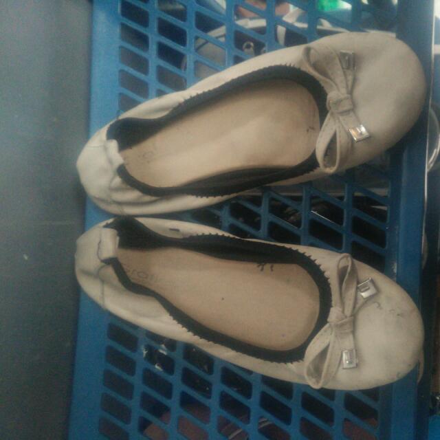 flatshoes GRATICA NO 38