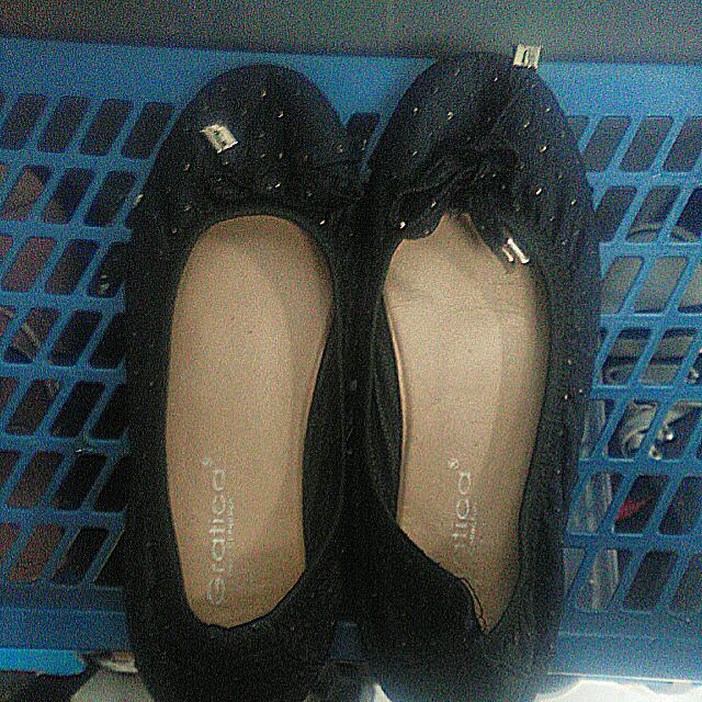 flatshoes GRATICA NO 39