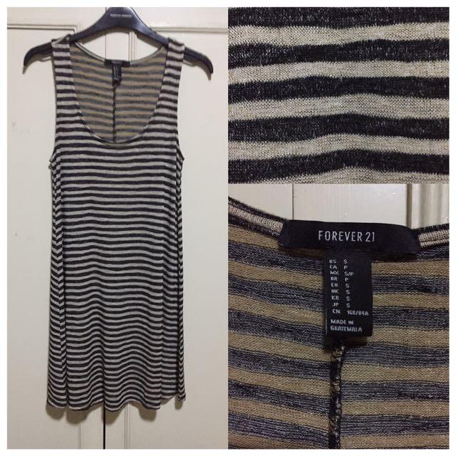 Forever21 Knit Dress
