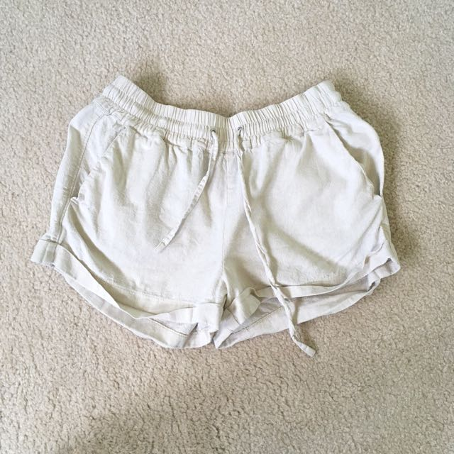Forever 21 Woven shorts