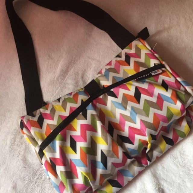 Freezable CarryAll Bag