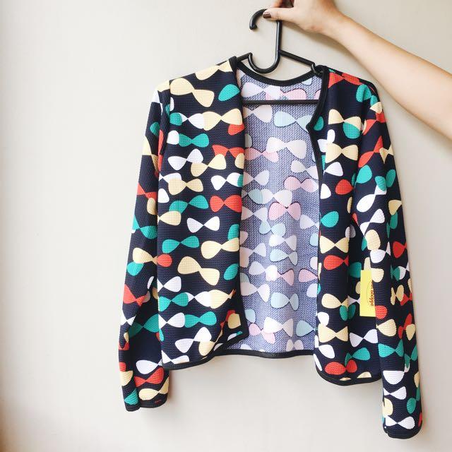 Girl Shoppe Blazer