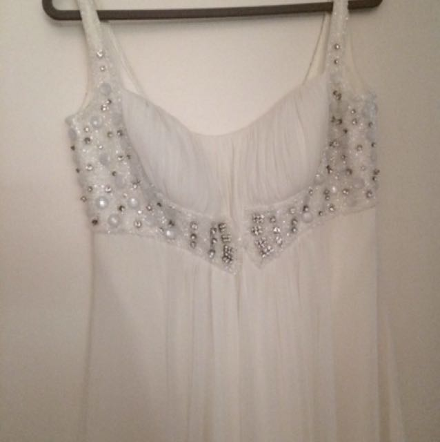 Gorgeous Beaded Dress