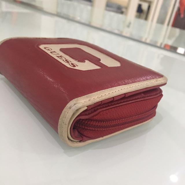 Guess Wallet Original
