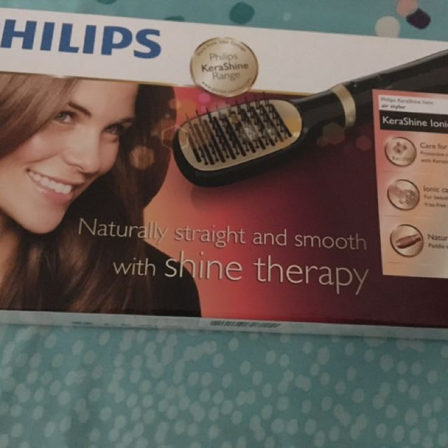 Hair Dryer Philips HP8659