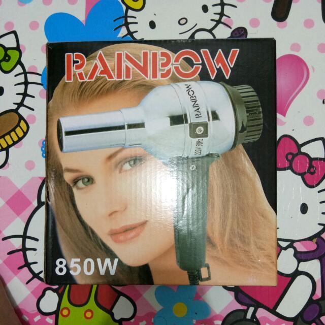 Hairdayer 850w