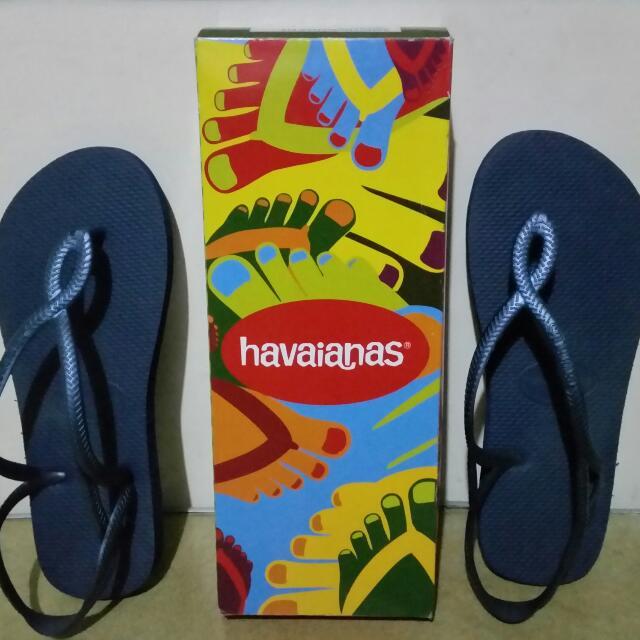 havaianas (Over Run)