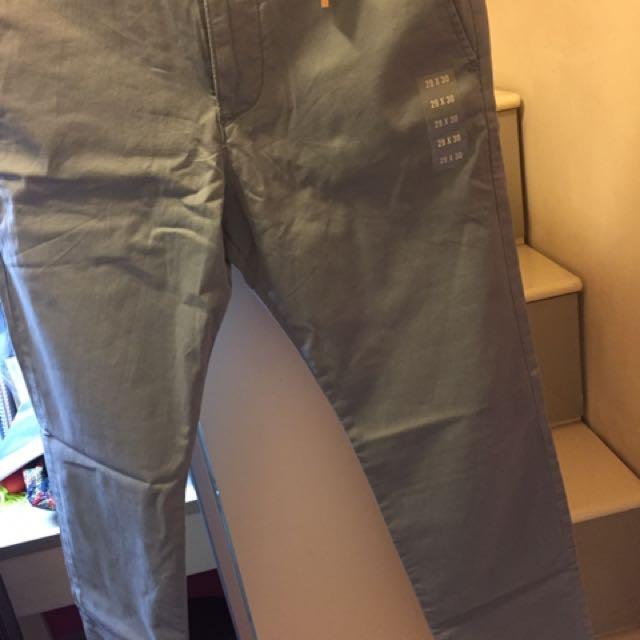 Hollister Blue Tint Jeans