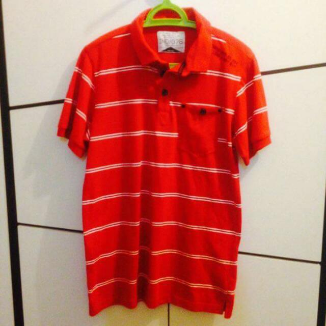 Industrialize Polo Shirt