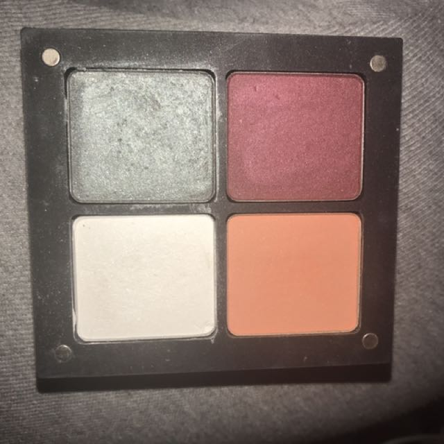 Inglot Customised Palette