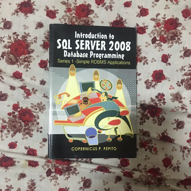 Introduction To SQL Server 2008 Database Programming