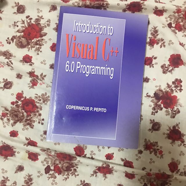 Introduction to Visual C++ 6.0 Programming